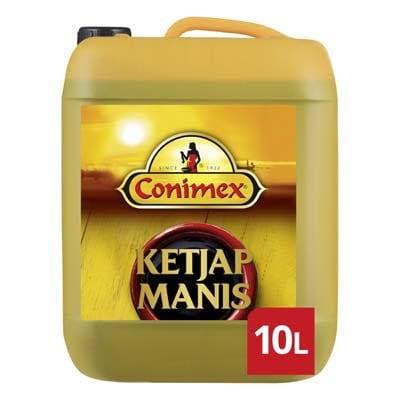 Conimex Ketjap Manis 10L -