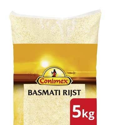 Conimex Basmati Rijst 5kg -
