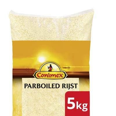 Conimex Parboiled Rijst 5kg -