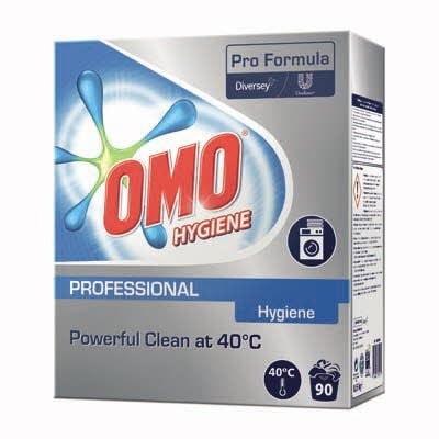 Omo Pro Formula Waspoeder Hygiene 8,55 kg / 90 wasbeurten -