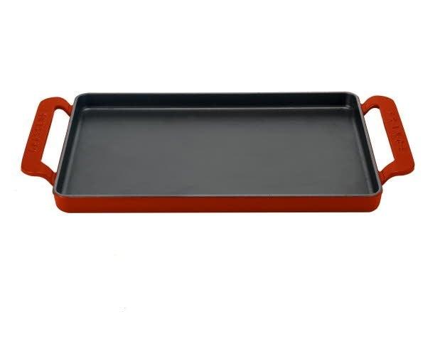 Plancha grill -