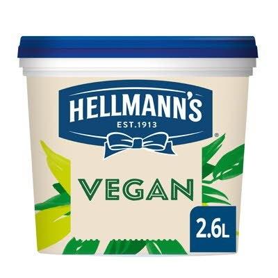Hellmann's Vegan 2,5 kg -