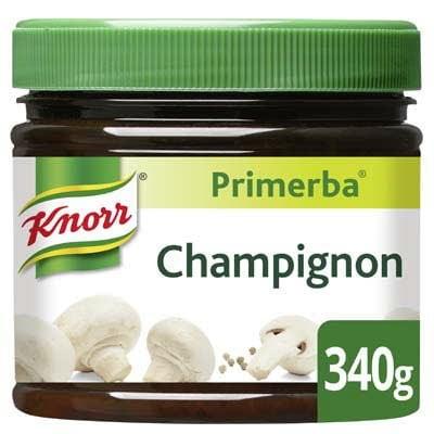 Knorr Primerba Champignon 340g -