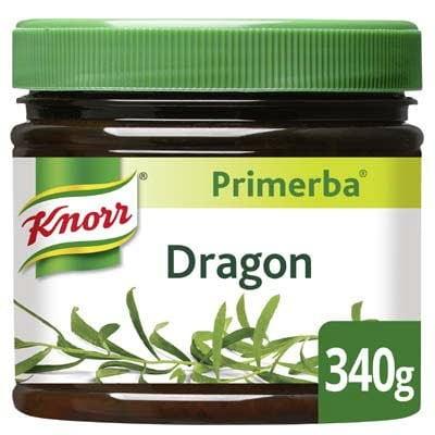 Knorr Primerba Dragon 340g -