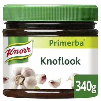 Knorr Primerba Knoflook 340g -