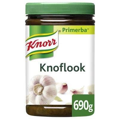Knorr Primerba Knoflook 690g -