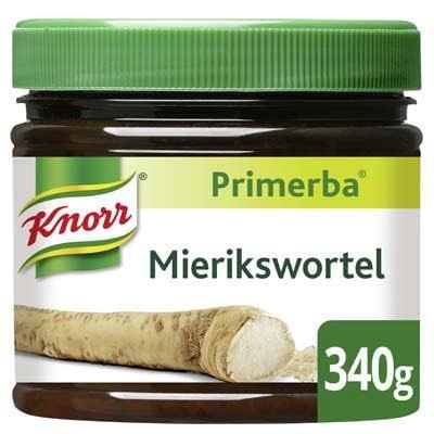 Knorr Primerba Mierikswortel 320g -