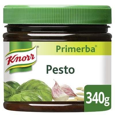 Knorr Primerba Pesto 340g -