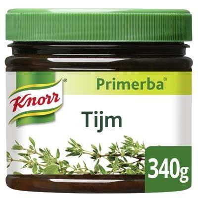 Knorr Primerba Tijm 340g -