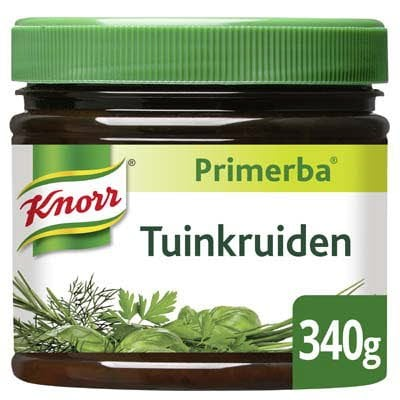 Knorr Primerba Tuinkruiden 340g -
