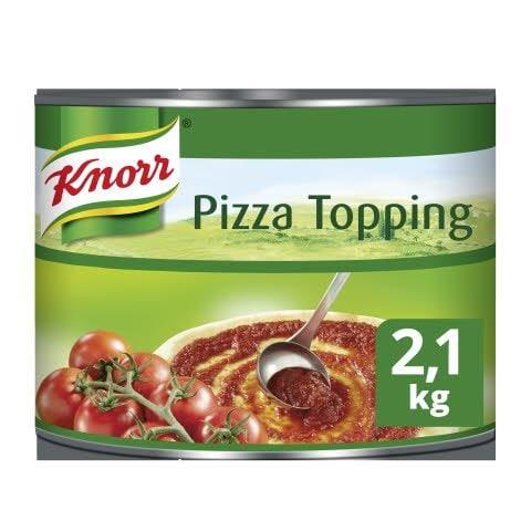 Knorr Collezione Italiana Pizza Topping 2,1kg -
