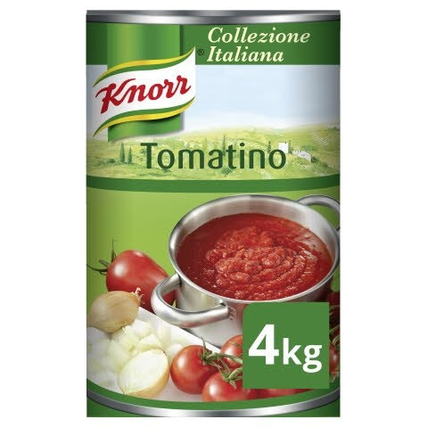 Knorr Collezione Italiana Tomatino 4kg -