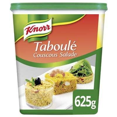 Knorr Taboulé Couscous Salade 625g -