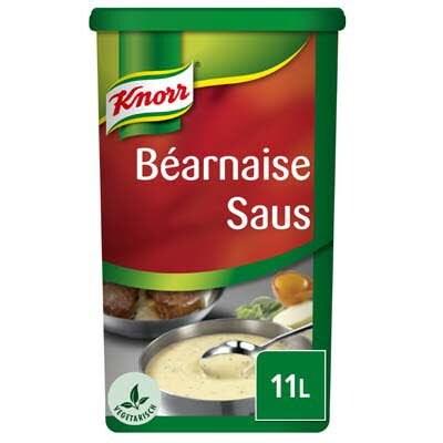 Knorr Béarnaise Saus Poeder 11L -