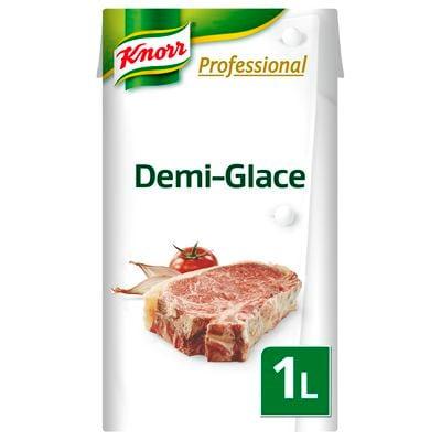 Knorr Professional Demi-Glace Vloeibaar opbrengst 1L -