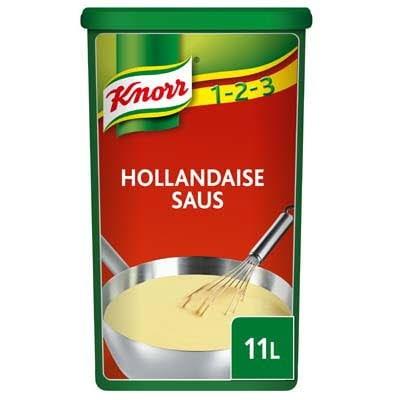 Knorr Hollandaise Saus Poeder 11L -