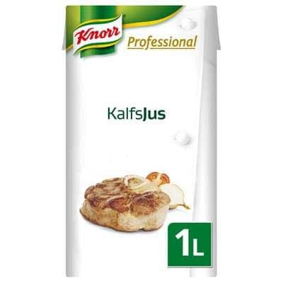 Knorr Professional Kalfsjus 1L -