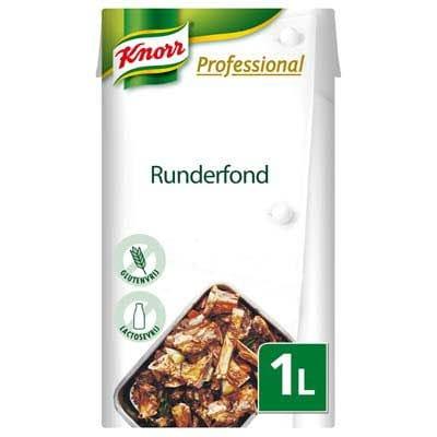 Knorr Professional Runderfond 1L -