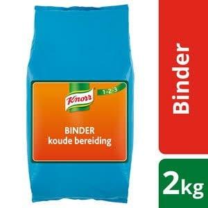 Knorr 1-2-3 Koude Basis Binder 2kg -