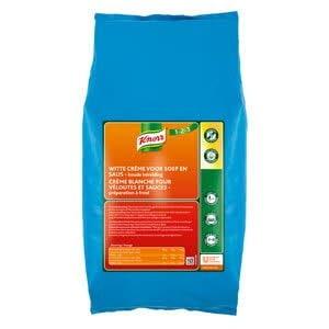 Knorr 1-2-3 Koude Basis Witte Saus 3kg -