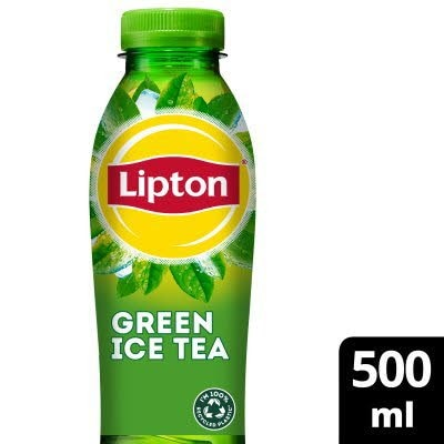 Lipton Green Ice Tea Original 12 x 500 ml -