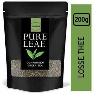 Pure Leaf Groene Thee Gunpowder 200g -