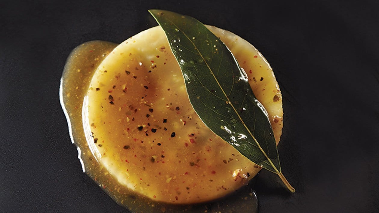 Knolselderij met peper